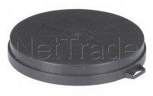 Wpro - Filtre charbon - model 210 - 484000008579
