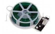 Cogex - Lien plastique arme vert 30 m sur dévidoir - 85604