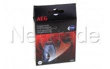 Aeg - Asba 4 s-fresh odorisant  evening rose - 9001677815
