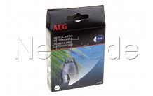 Aeg - Asba 4 s-fresh odorisant  tropical breeze - 9001677849