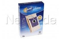 Electrolux - Sac aspirateur e200s - s bag - 9001684621