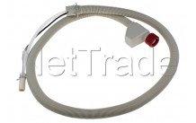 Electrolux - Tuyau d'arrivée d'eau aquastop - 1.475mtr original sans emballage - 8072506176