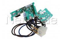 Miele - Module - carte de commande -  edw5201 220-240v - 9374805
