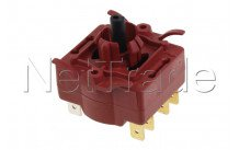 Novy - Interrupteur rotatif - 661035
