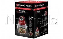 Russell hobbs - Desire mini hachoir - 2466056