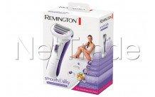 Remington - Rechargeable ladyshaver - WDF5030