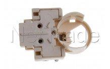 Miele - Relais de demarrage - compresseur - 1852460