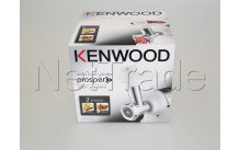 Kenwood - At261 mincer attachment int - AWAT261001