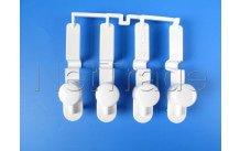 Whirlpool - Push button 4 opt. - 481241029501