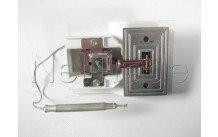 Whirlpool - Air diffuseur - 481248128185