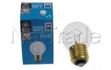 Electrolux - Lampe de four  e27 40w - 50279916006