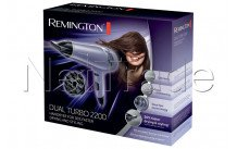 Remington - Dual turbo 2200 - D3711