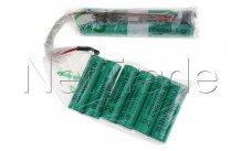 Electrolux - Batterie,ensemble,ergo rapido, - 4055132304