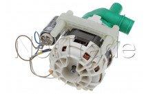 Smeg - Moteur - pompe de cyclage - 795210634