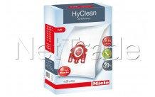 Miele - Sac à poussière fjm hyclean 3d - 09917710