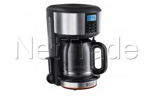 Russell hobbs - Cafetière legacy chrome - 2068156