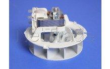 Whirlpool - Ventilateur - 480121103967