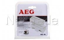 Aeg - Filtre anti-calcaire - emb ael06  2p - 9001672782