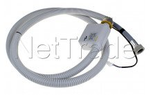 Miele - Tuyau aquastop 2.2mtr original sans emballage - 04622714