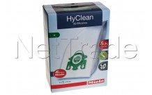 Miele - Sac aspirateur orig u s7580 hyclean   4 pieces - 10123250