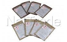 Wpro - Kit de nettoyage pour machi - 484000001196