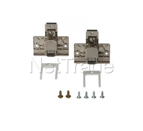 Bosch - Charnière de porte - 00031845
