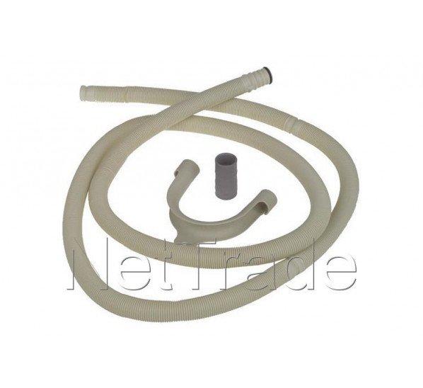 whirlpool tuyau de vidange 481253028737. Black Bedroom Furniture Sets. Home Design Ideas