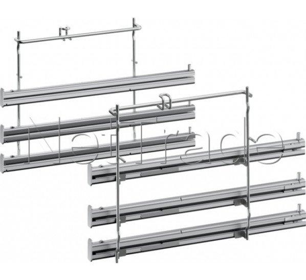 Bosch - Glissière extension totale triple - 17001816