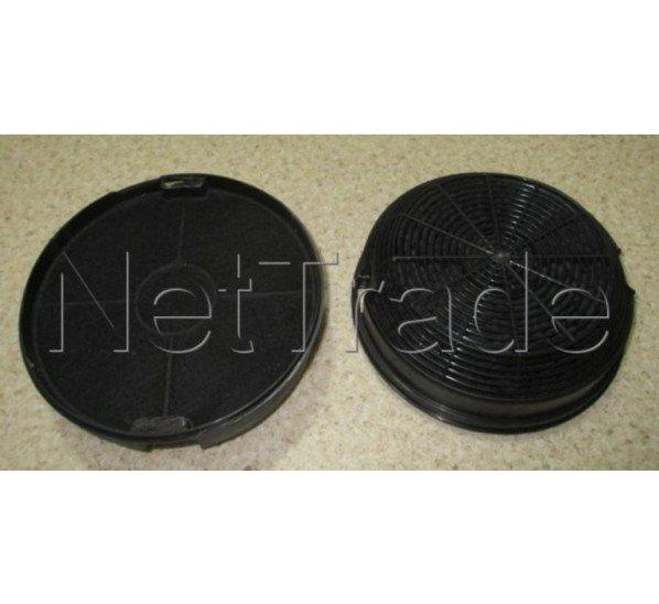 Beko - Filtre charbon 2pcs - 9178011875