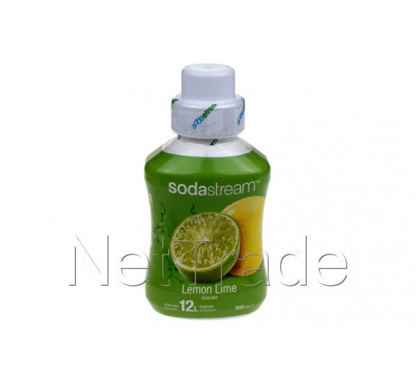 Sodastream sirop lemon lime 1020110310 - Sirop sodastream pas cher ...