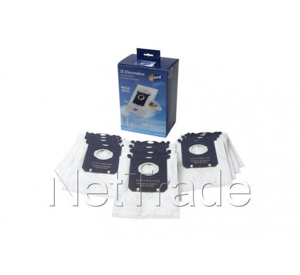 electrolux sac aspirateur s bag classic long perf e201m. Black Bedroom Furniture Sets. Home Design Ideas