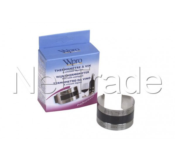 Whirlpool - Wpro  thermometre a vin - 481281718204
