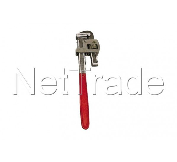 Cogex - Cle a griffe / cle serre-tube stillson - 350 mm - 6100
