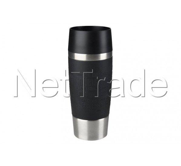 Emsa - Travel mug 0.36l noir slv - 513361