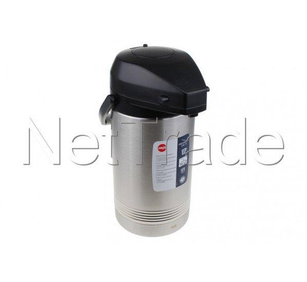 Emsa - President pichet pompe 3l inox - 637301600