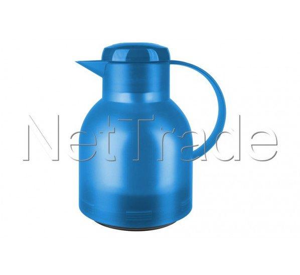 Emsa - Samba pichet qt 1l bleu azur trl. - 509819
