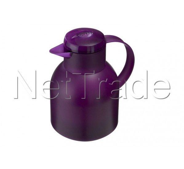 Emsa - Samba pichet qt 1l aubergine trl. - 505490
