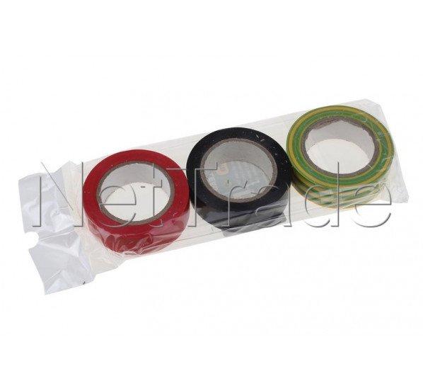 Expert-line - Toile isolante - 10mtr - set 3pcs - 484863