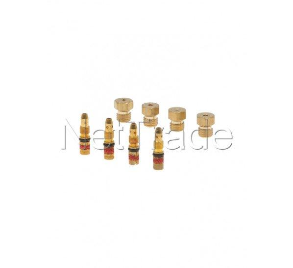 Bosch - Jeu d'injecteurs - 00417597