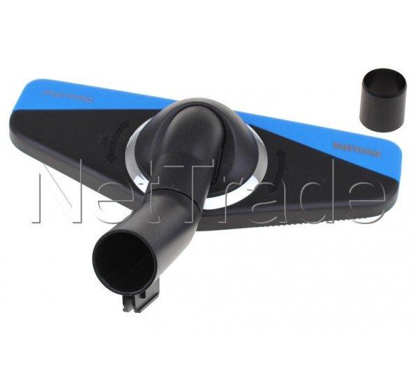 Philips - Parquet / brosse sol dur di - FC807601