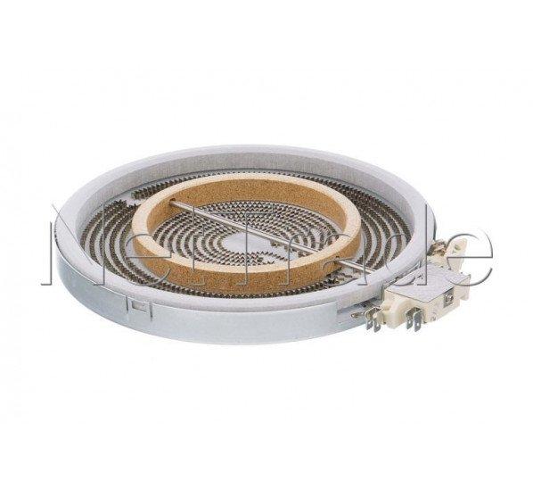 Bosch plaque de cuisson ceramique 12 23cm 00356260 - Plaque de cuisson ceramique ...