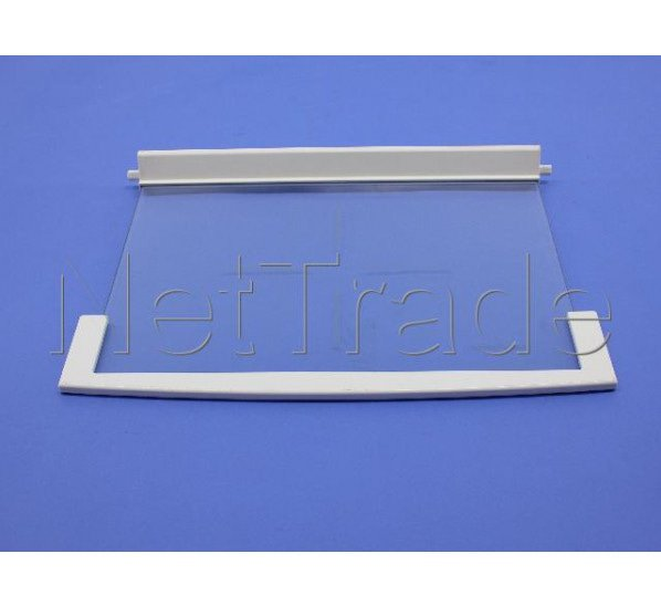 Whirlpool - Shelf plate - 481245088061