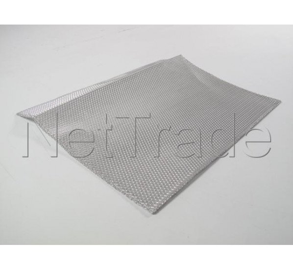Whirlpool - Filtre metallique - 481248058297