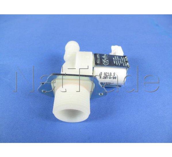 Whirlpool - Valve,magnet - 481227128506