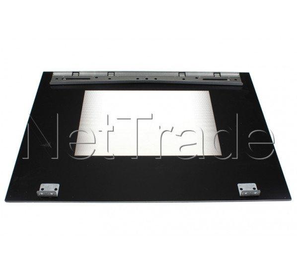 Electrolux vitre porte de four ext rieur noir 3578469946 for Porte exterieur noir