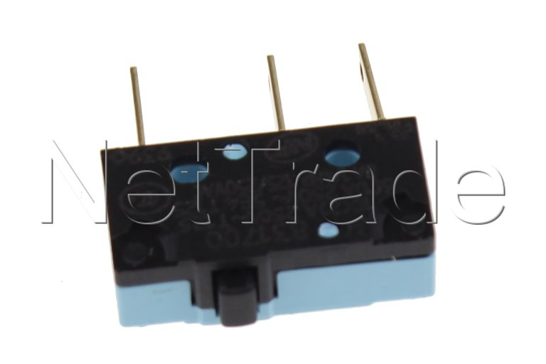 Original De /'Longhi 5132105400 Micro-Interrupteur Interrupteur le propulsion Café Automate